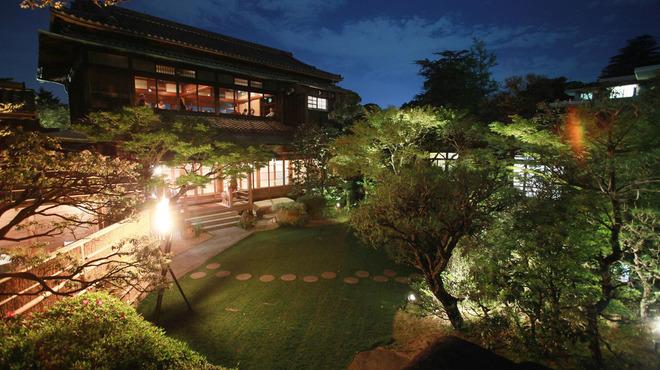 ザ・ガーデン・プレイス 蘇州園 - メイン写真: