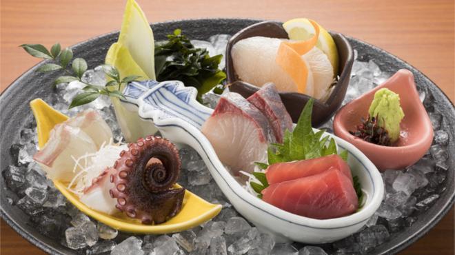 魚太郎・蔵のまち - メイン写真: