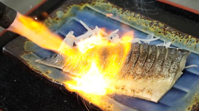 炭焼商店 暖家 - メイン写真: