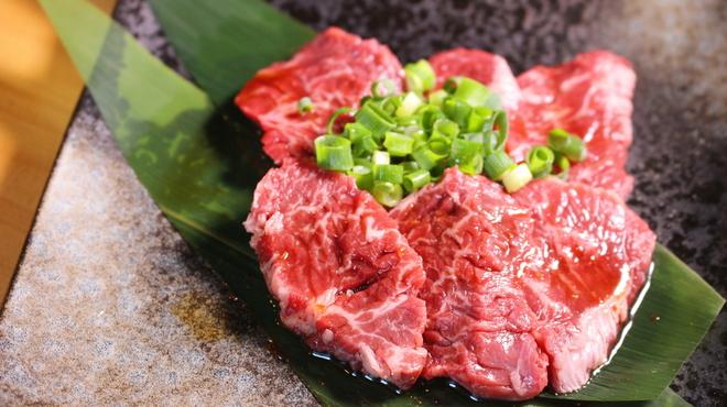ホルモン横丁 肉壱 - メイン写真:
