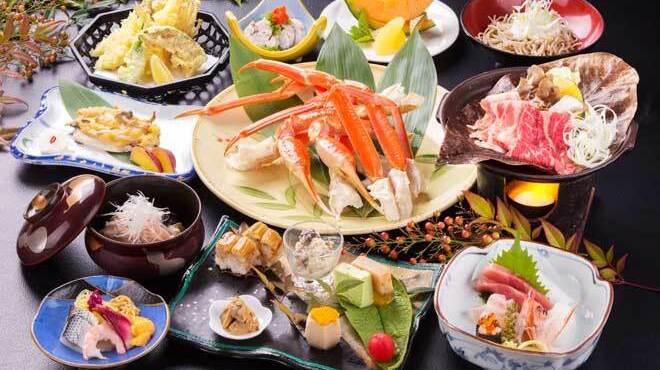憩いの郷里 魚理喜 - メイン写真: