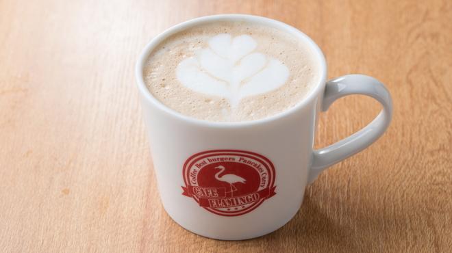 カフェ フラミンゴ - メイン写真: