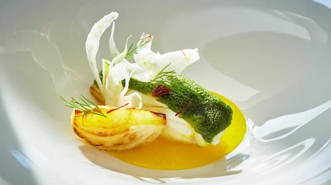 ケシキ - 料理写真: