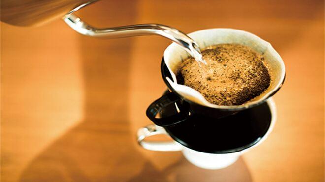 cafe 186 - メイン写真: