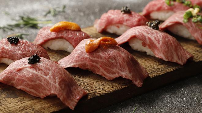 池袋の肉バル Carne - メイン写真: