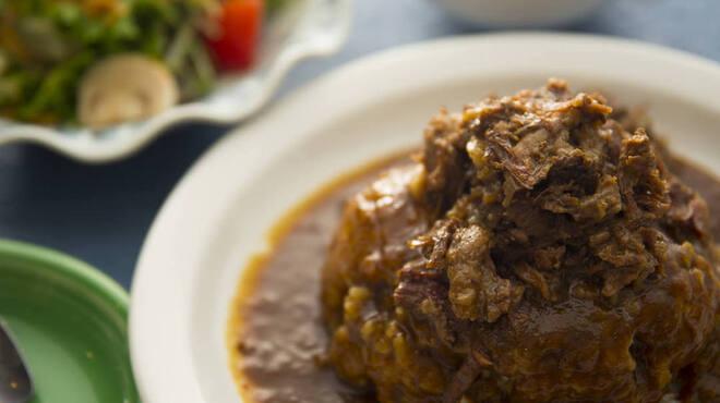 大衆肉居酒屋 ブルーキッチン - 料理写真: