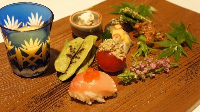 和食 ふくみ - 新福島(居酒屋)の写真4