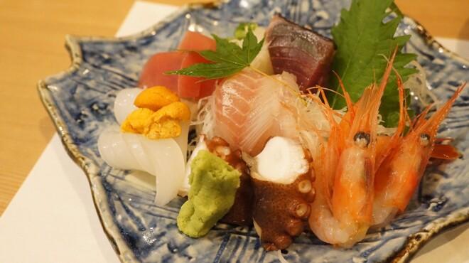 和食 ふくみ - 新福島(居酒屋)の写真3