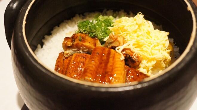 和食 ふくみ - 新福島(居酒屋)の写真2