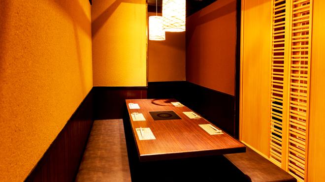 田町 焼き鳥 水炊き つか本 - メイン写真: