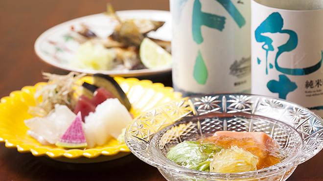 時に団欒 - 雑司が谷(東京メトロ)(割烹・小料理)の写真1