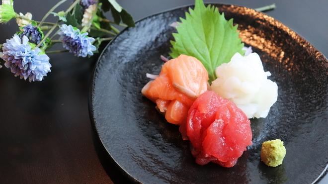 深江キッチンMorike - メイン写真: