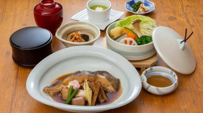 御影蔵 池袋東武店(ミカゲクラ) - 池袋(魚介料理・海鮮料理)の写真3