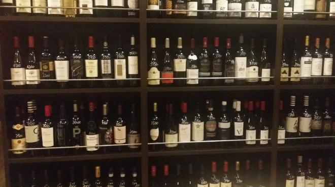 Wine 厨房 tamaya-ohyama - メイン写真: