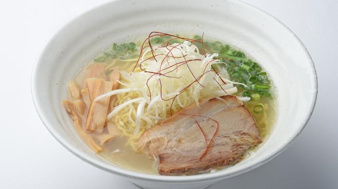 麺屋のろし - メイン写真: