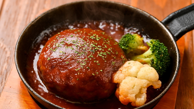 肉バル EG - メイン写真: