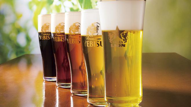 千葉ビール園 - メイン写真: