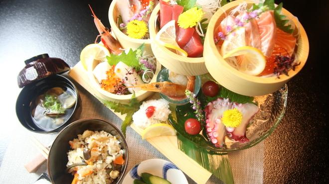 和食 近江牛 しのび - 料理写真: