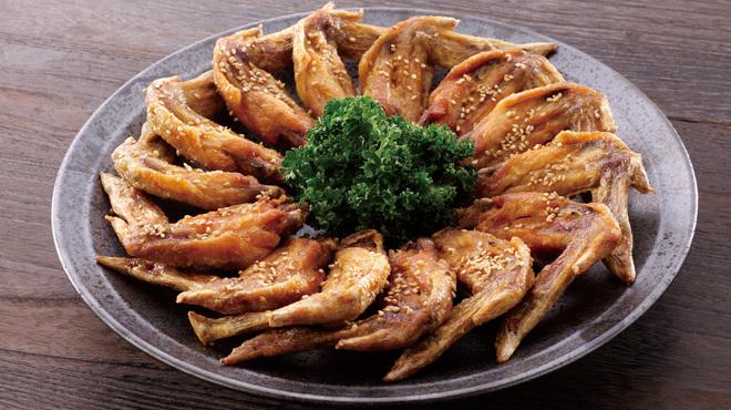OMOTENASHI とりよし - 料理写真: