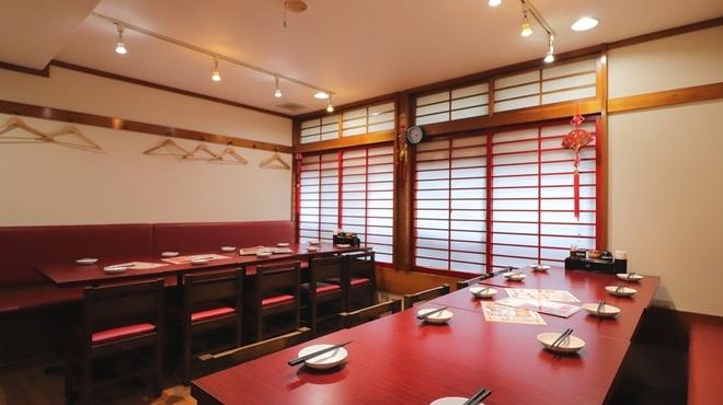 純伝統四川家庭料理 芊品香別館 - メイン写真:
