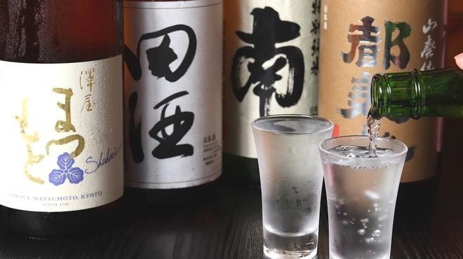 にほん酒処 翁 - メイン写真: