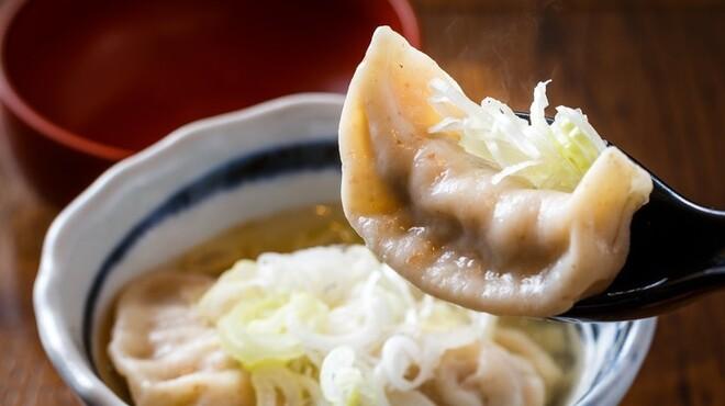 肉汁餃子製作所 ダンダダン酒場 - メイン写真: