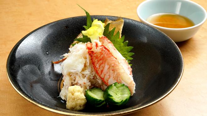 北新地 魚菜 まさ志 - メイン写真: