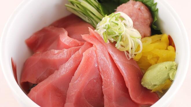 廻転 びっくり寿司 - メイン写真: