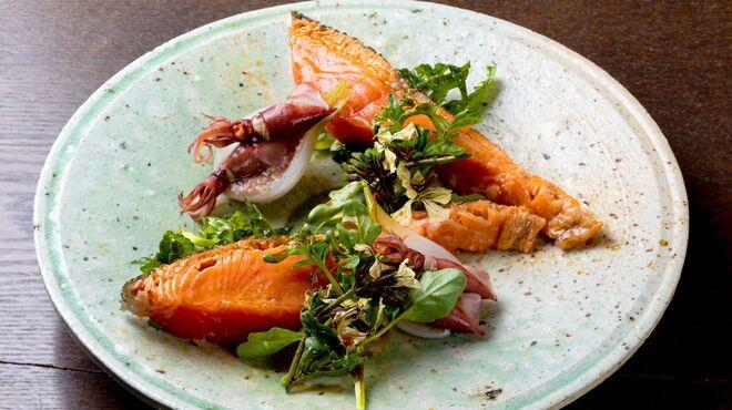 魚菜料理 縄屋 - メイン写真: