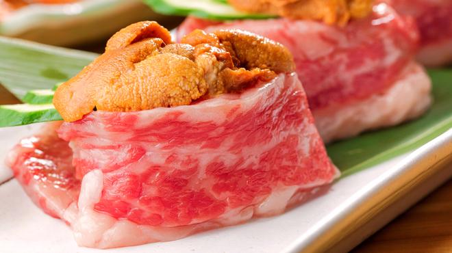 お肉にするか お魚にするか かのう - メイン写真: