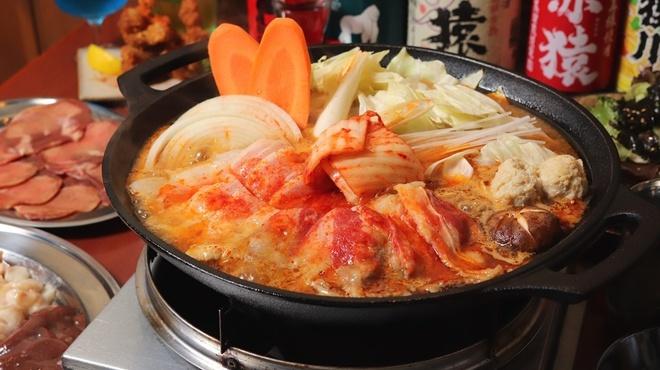 新宿スパイスモンキー - メイン写真: