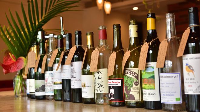 ワイン ビストロ ナチュール - メイン写真: