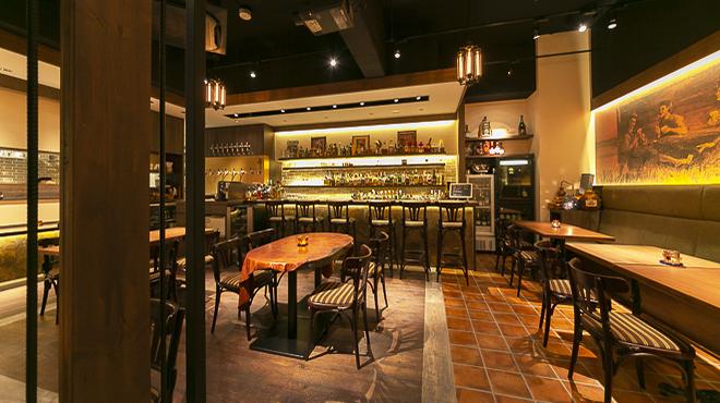レストラン バー アミューズメント - メイン写真: