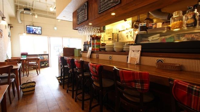 イタリア食堂 ジラソーレ - メイン写真: