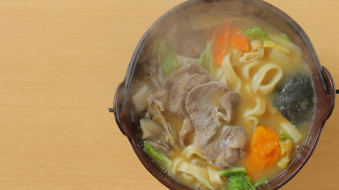 御食事処 歩成 - メイン写真: