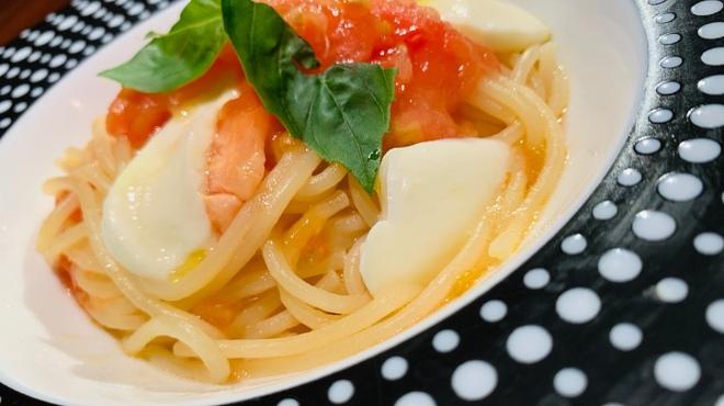 Pasta Mercato - 料理写真: