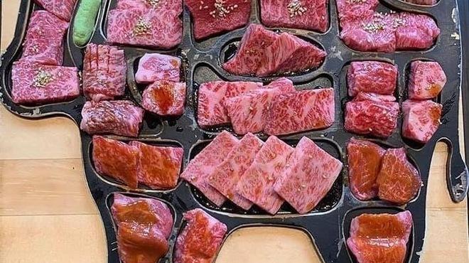 肉山 札幌  - メイン写真: