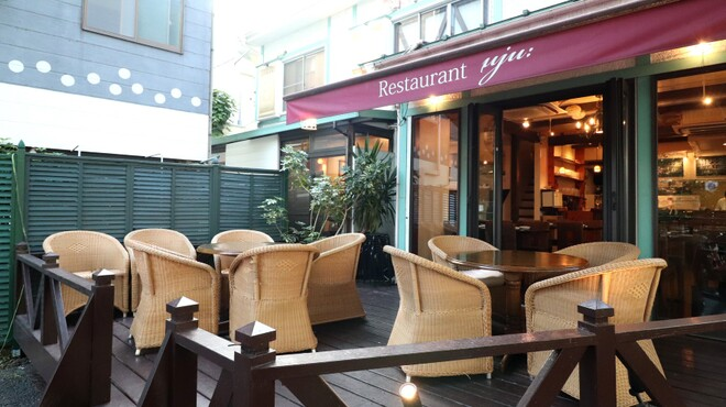 Restaurant μ - メイン写真: