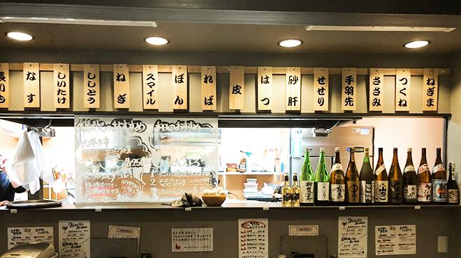 炭火串焼 鶏次 - メイン写真: