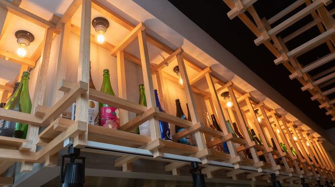 日本酒エビス - メイン写真: