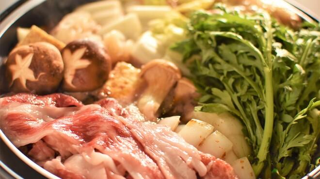 和馬'sキッチン - メイン写真: