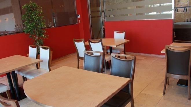 レストラン・パリ - メイン写真: