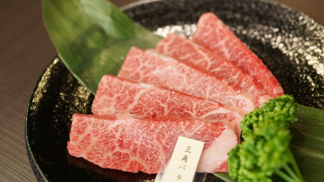 徳島 和牛焼肉 わたなべ精肉店2 - 料理写真: