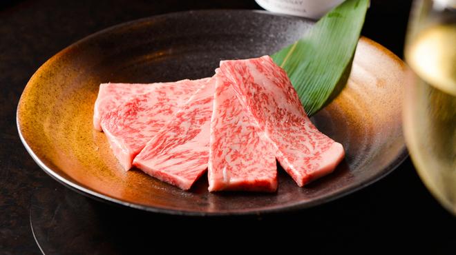 黒毛和牛 焼肉 KAYA - メイン写真: