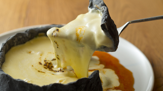 FROMA YORKYS CHEESE RESTAURANT&BAR - 料理写真: