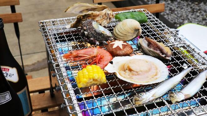 りんくう漁港 - メイン写真: