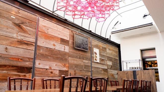 海南鶏飯食堂3 - メイン写真: