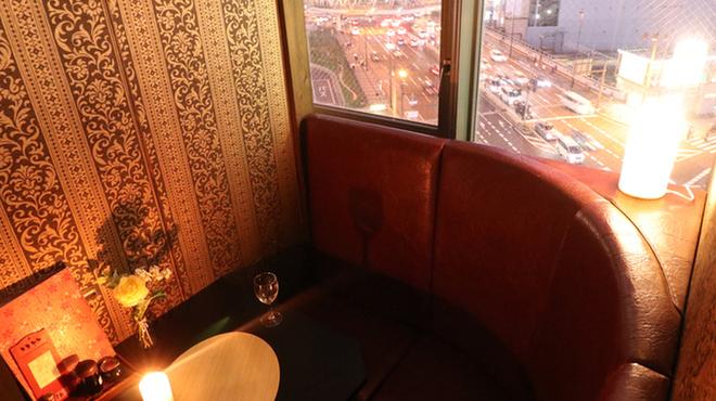 全席完全個室 海鮮 浜焼き居酒屋 こま源 - メイン写真: