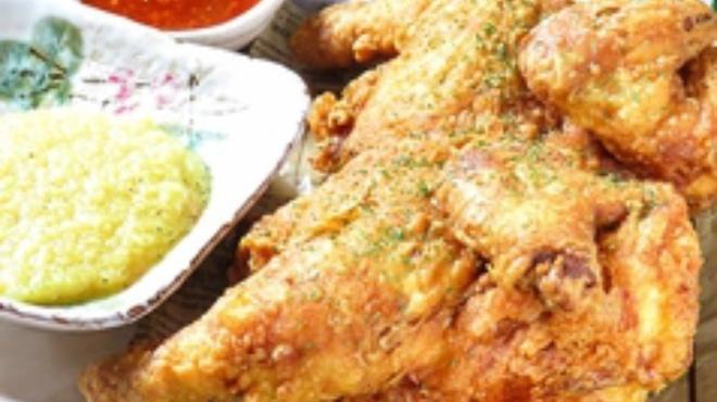 Chicken-Chi-King - メイン写真:
