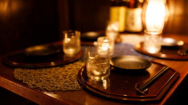 くつろぎ居酒屋 阿蔵 - メイン写真: